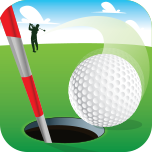 Golf Pro FREE App Icon
