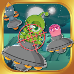 Guardians - Galaxy Protector Of The Universe By Mokool Inc Icon