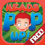 Heads POP Up! By Mokool Inc Icon