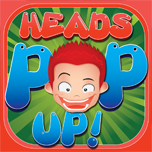 Heads POP Up Pro By Mokool Inc Icon