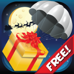 Here Comes Santa Claus By Mokool Inc Icon