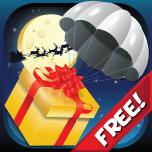 Here Comes Santa Claus By Mokool Inc Icon