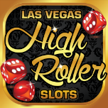 Las Vegas High Roller Slots By Mokool Inc Icon