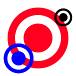 Hit the Targets Pro By Mokool Inc Icon