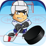 The Great Hockey Challenge App Icon