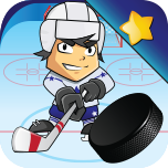 The Great Hockey Challenge Pro App Icon