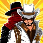 Into the Wild Wild West App Icon