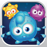 Jelly Burst Pro App Icon