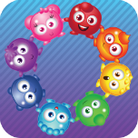 Jelly Connect App Icon