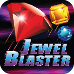 Jewel Blaster App Icon