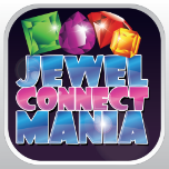 Jewel Connect Mania App Icon