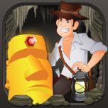 Jewel Crusader - Fun Free Puzzle Brain Teaser Game By Mokool Inc Icon