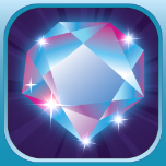 Jewel Tap Blitz App Icon