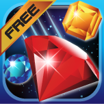 Jewels of the Galaxy Pro By Mokool Inc Icon