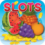 Juicy Fruit Slots App Icon
