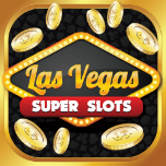 Las Vegas Super Slots By Mokool Inc Icon