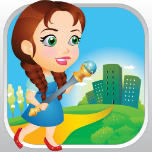 Legend of Oz Pro By Mokool Inc Icon