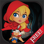 LOST Into the Woods By Mokool Inc Icon