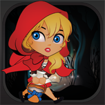 LOST Into the Woods  App Icon