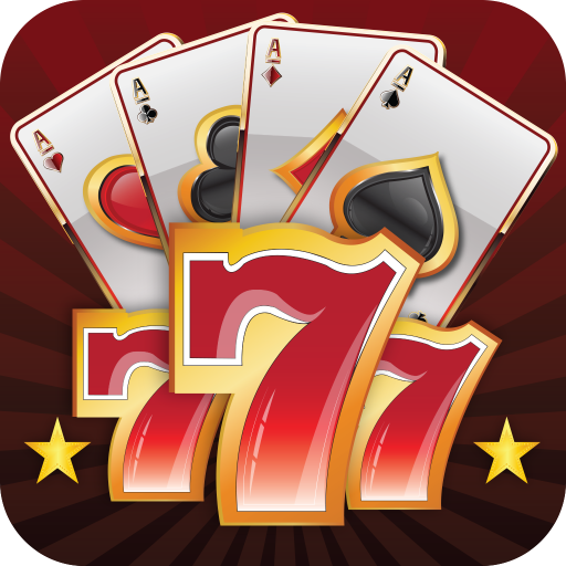 Lucky Card Slots App Icon
