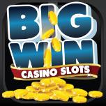 Lucky Vegas - BIG Win! - Casino Slots By Mokool Inc Icon