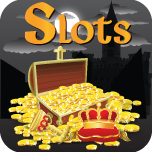 Medieval Slots App Icon