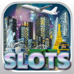 Mile High Slots App Icon