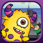 MiniMes At Large in the City Pro By Mokool Inc Icon