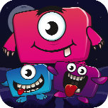 Monster Mash App Icon