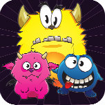 Monster Monster App Icon