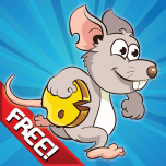 Mouse Mayhem By Mokool Inc Icon