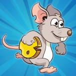 Mouse Mayhem App Icon