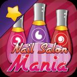 Nail Salon Mania Pro App Icon