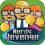 Nerds Revenge App Icon