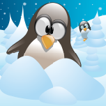 Pin the Penguins Pro By Mokool Inc Icon