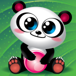Pandamonium App Icon