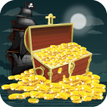 Pirate Slots App Icon