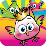Pop A Birdy Pro By Mokool Inc Icon
