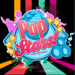 Pop Stars Pro By Mokool Inc Icon
