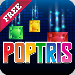 Poptris App Icon