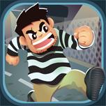 Prison Break Pro By Mokool Inc Icon
