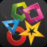 Retro Drop App Icon