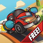 Rocket Race By Mokool Inc Icon