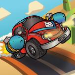 Rocket Race Pro By Mokool Inc Icon
