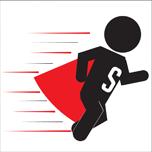 Run Stickman Run Pro By Mokool Inc Icon