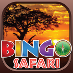 Bingo Safari By Mokool Inc Icon