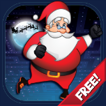 Santa Maze By Mokool Inc Icon