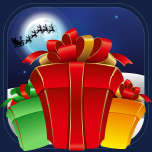 Santas Tower of Presents By Mokool Inc Icon