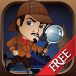 Sherlock Holmes Adventures By Mokool Inc Icon