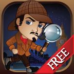 Sherlock Holmes Adventures By Mokool Inc Icon